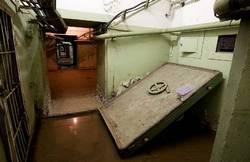 Легенды подземных архивов   МГУ